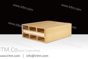 سفال فوم دار, تولیدی تعاونی نمونه(ITM)