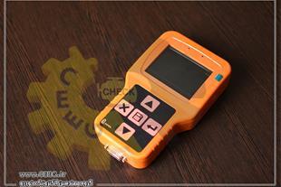 فروش دستگاه دیاگ پرتابل H –SCAN