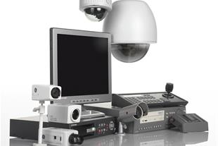 آموزش سیستمهای ایمنی و حفاظتی (دوربین ودزدگیرو...)