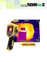 ترموویژن ، دوربین حرارتی ، ترموگرافی FLUKE TI400 9