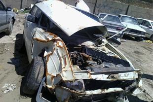 کارشناسی تعیین وپرداخت خسارت تصادفات