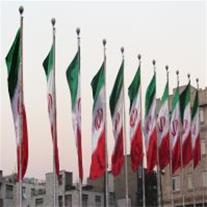 طراحی و ساخت پایه پرچم ،میله پرچم ،دکل پرچم