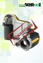 دوربین تصویربرداری حرارتی ترموویژن فلیر FLIR B360