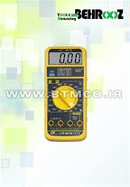 LUTRON LCR METER LCR-9073A LCR متر لوترون LUTRON L