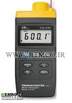 ترمومتر تماسی و غیر تماسی لوترون Lutron TM-939