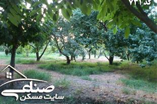 فروش باغ 600 متری در کردزار کد731