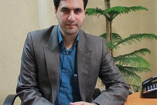 مدیر شرکت آماری اطمینان شرق- فرشچی