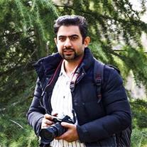 علی نظارتی زاده (عکاس و فیلمساز)
