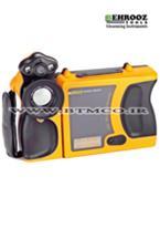 دوربین تصویربرداری حرارتی ، ترموویژن فلوک Ti55