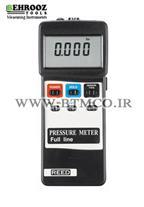 فروش فشارسنج مدل لترون PM-9100