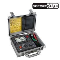 میگر یا تستر مقاومت عایق ولتاژ بالا کیوریتسو 3128
