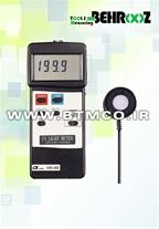 نورسنج یا یو وی متر لوترونLutron UV meter UVA-365