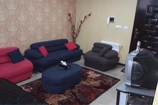 اجاره آپارتمان مبله کوتاه مدت هفتگی ماهانه تهران