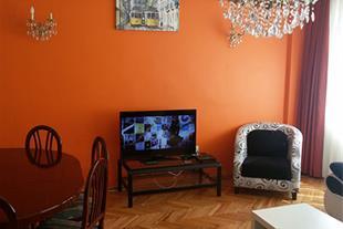 اجاره آپارتمان مبله در سعادت آباد ـ  غرب تهران