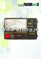 تستر مقاومت عایق ، میگر کیوریتسو Kyoritsu 3165/316