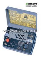 تستر مقاومت عایق ، میگر 3021/3022/3023