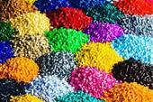 فروش انواع مستربچ ها رنگی و کربنات و ...