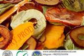 تولید و فروش انواع میوه خشک و سبزی خشک عمده و جزئی