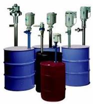 واردات و فروش پمپ تخلیه بشکه Barrel Pump
