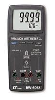 وات متر لوترون مدل  DW-6063