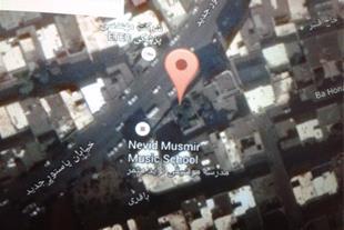 فروش خانه در تبریز