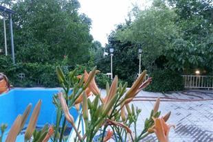 اجاره باغ ویلا روزانه بومهن نزدیک به تهران