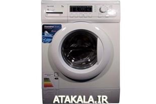 ماشین لباسشویی 5 کیلوی اتوماتیک آکبند