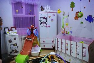 آروید چوب تولید کننده ی سرویس خواب کودک و نوجوان و