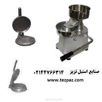 فروش ، تولید ، طراحی همبرگر زن دستی و اتوماتیک