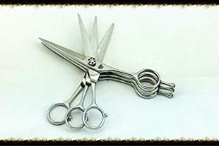 قیچی آرایشگاه