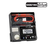تست عایق کابل دیجیتال 1000 ولت مدل HIOKI IR-4053-1
