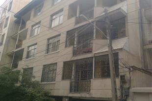 فروش آپارتمان در قیطریه