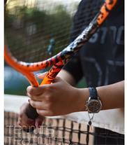 آموزش تنیس خاکی با تخفیف ویژه