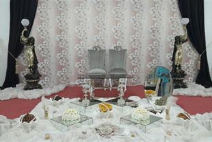 مجموعه تالار و رستوران قصر ارس شاندیز