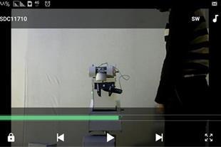 فروش بازوی رباتیک پروژه دانشجویی