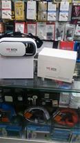 واقعیت مجازی VR Box