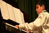 آموزش موسیقی - آموزش چنگ - آموزش سنتور