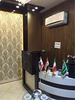 سوئیت در مشهد نزدیک حرم - خانه مبله در مشهد