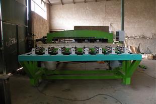 فروش دستگاه مش باف صنعتی