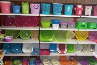 فروش پلاستیک و بلور عمده 2000 و 5000 فروش