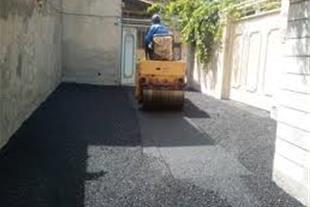 آسفالت کاری در اصفهان گود برداری در اصفهان