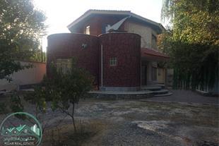 فروش باغ ویلا 2400 متری در ارسطو صفادشت