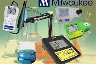تجهیزات آزمایشگاهی ph متر