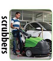 فروش اسکرابر ، اسکرابر مدل CT15