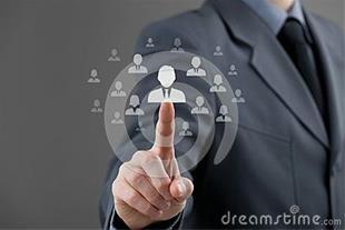 استخدام کارمند فروش خانم - استخدام بازاریاب خانم
