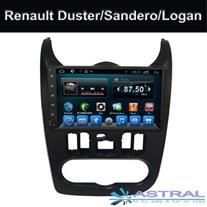 Manufacturer OEM Car Gps Navigation System Renault