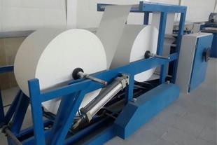 سرمایه گذاری وراه اندازی دستگاه تولید دستمال کاغذی