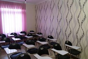اجاره کلاس و فضای آموزشی