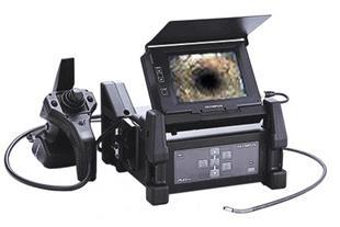 ویدئو بروسکوپ و ویدئو اسکوپ المپیوس Olympus IPLEX