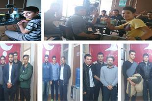 اموزش خصوصی تعمیرات موبایل تبریز